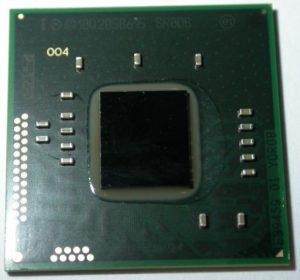 Atom N2600