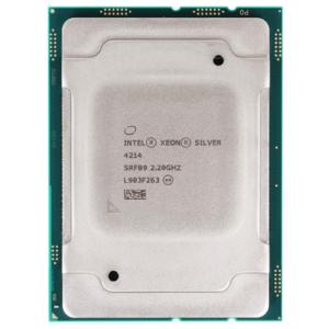 Xeon Silver 4214