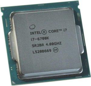 i7-6700K
