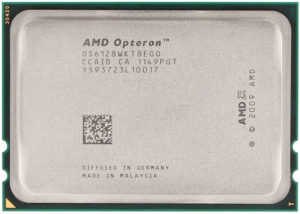 AMD Opteron 6128 HE