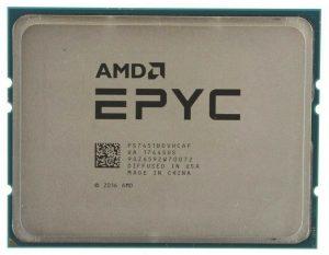 AMD Epyc 7451 [24c-48t] (3.2GHz)