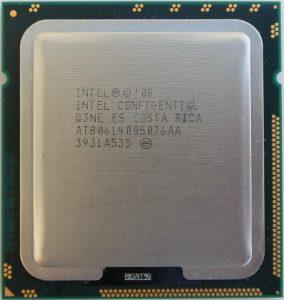 Xeon 5639 (2.7GHz)
