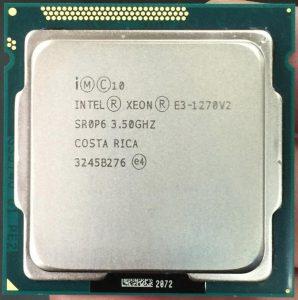 Xeon E3-1270v2 [4c-8t] (3.9GHz)