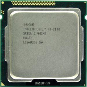 Intel i3-2130