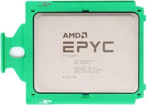 EPYC 7502P