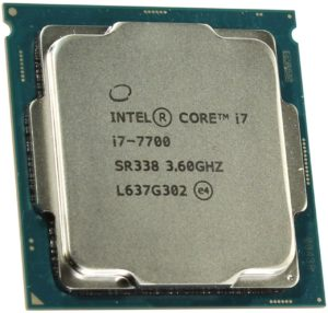 i7-7700
