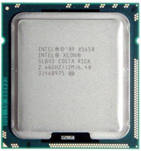 Xeon X5650